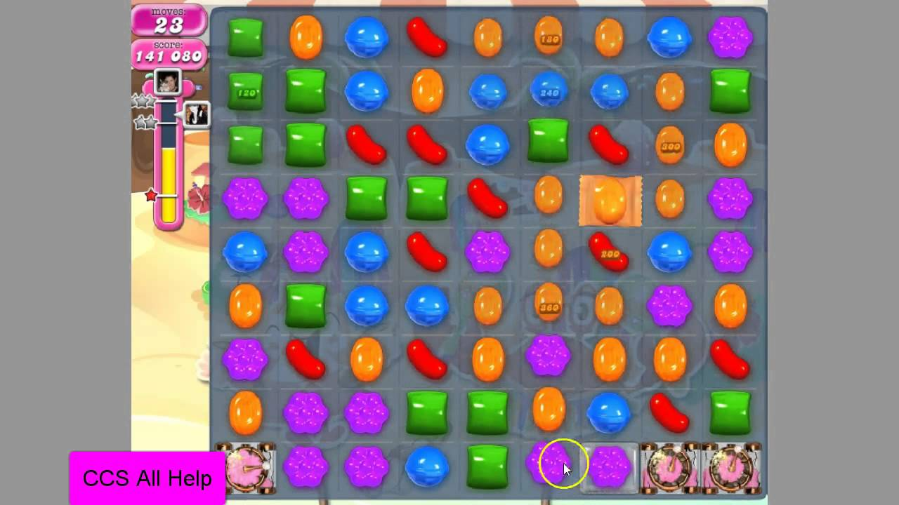 how to pass level 3347 in candy crush