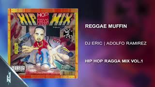 Reggae Muffin ✅ - DJ Eric Ft. Adolfo Ramirez 🎧 (Audio Cover) 📀