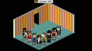 Big Ola - The Old Habbo Farewell