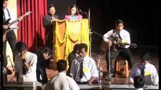 saraswati musical classes He naam re sabse bada tera naam instrumental song