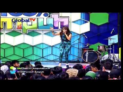BEBIZIE Live At 100% Ampuh (24-05-2013) Courtesy GLOBAL TV