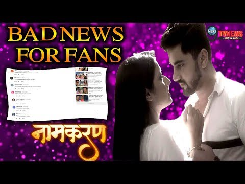 NAAMKARAN|| A VERY BAD NEWS FOR AVNI AND NEIL LOVERS || BAD NEWS || STARPLUS|| thumbnail