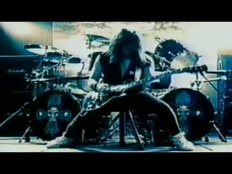 Testament  Practice What You Preach 1989   ᴴᴰ