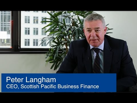 A unique business funding model - How does Scottish Pacific support businesses?