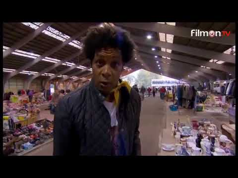 Put Your Money Where Your Mouth Is Foreign Antiques Market [BBC] 24 August 2017