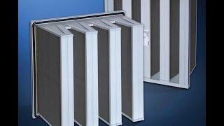 Угольный фильтр систем вентиляции - краткий обзор(Угольные фильтры систем вентиляции применяются для адсорбции (поглощения) запахов из воздушных потоков...., 2015-12-07T18:33:10.000Z)