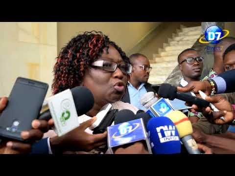 16ème forum d'AGOA: le visa textile attribué au Togo