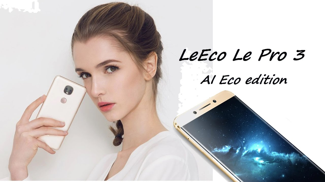 Image result for LeTV LeEco Le 3 Pro AI Edition