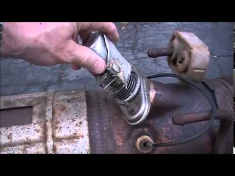 Ford 67 DPF Delete Tips and Tricks - YouTube