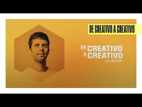 Ale Fdz | DE CREATIVO A CREATIVO