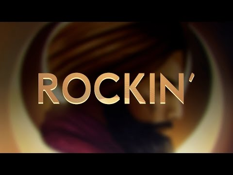 Different Heaven & Chime - Rockin' [Lyrics Video]