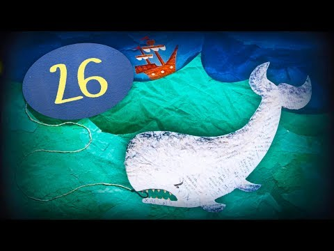Magic Lantern - Ep26 Moby-Dick The Whale - stories for kids - Moolt Kids