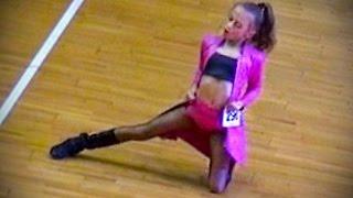 �������� ���� Eva Skerlik ☀ Dance Pop (Funky) FINAL Youths Solo Girls ☀ Ukraine Modern Dance Championship ������
