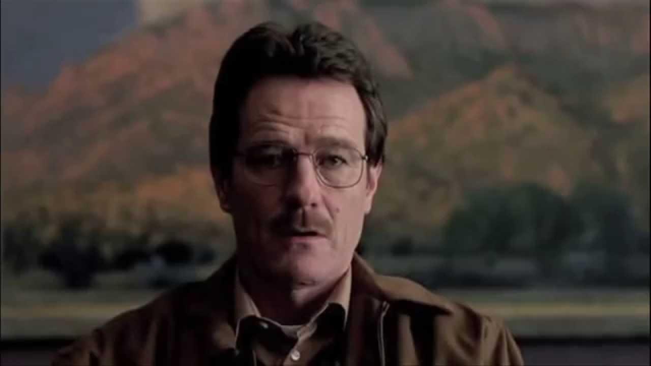 [VF] Breaking Bad - L'évolution de Walter White || Fan ...