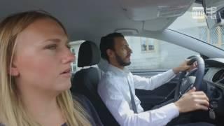 راه رسیدن به یک گواهینامه رانندگی سوئدی - FAR