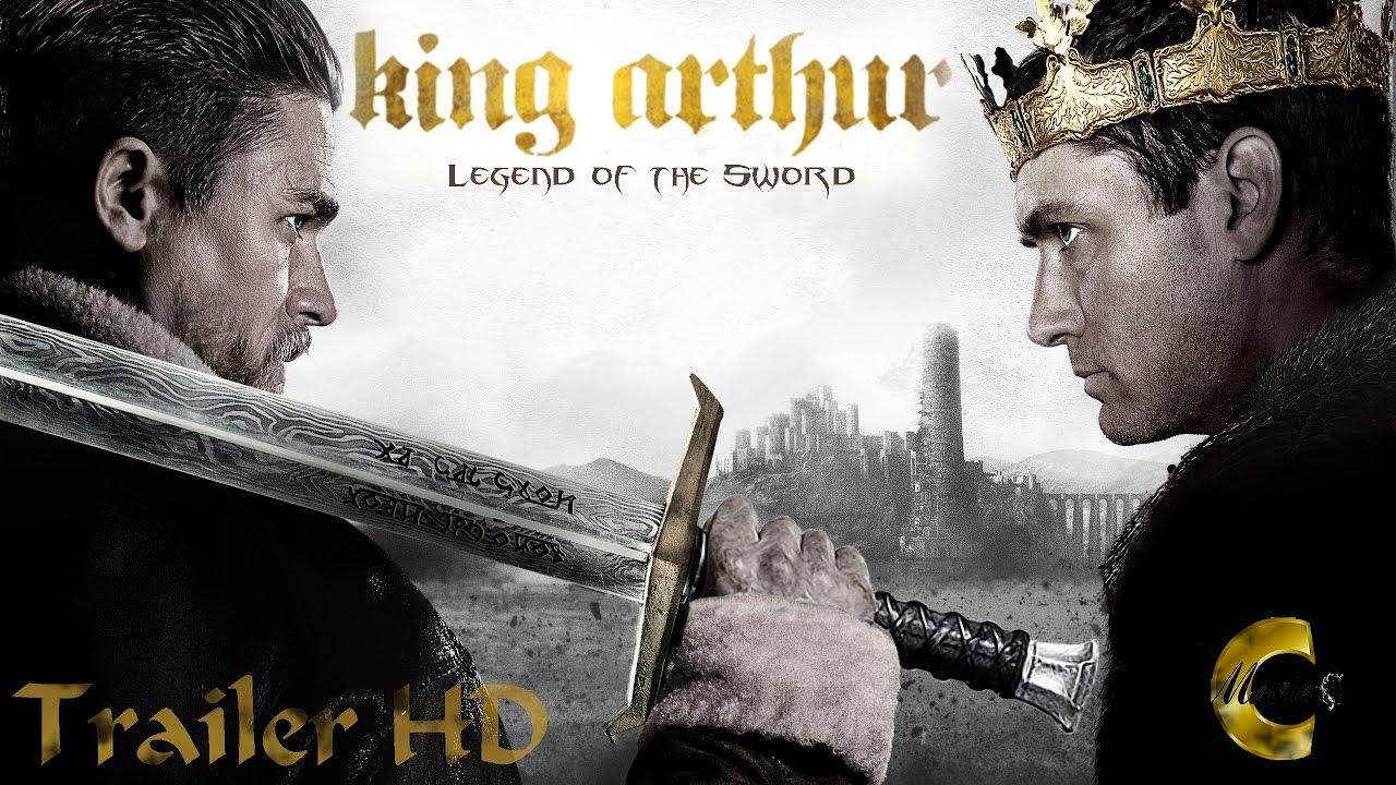 King Arthur Legend Of The Sword Deutsch