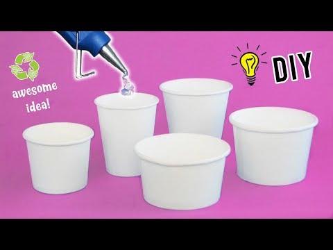 8 Amazing Recycle DIY Crafts #Bestof2018
