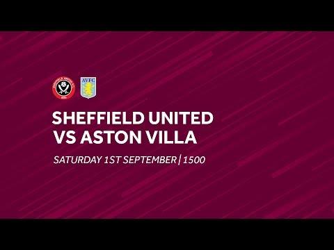 Sheffield United 4-1 Aston Villa | Extended highlights