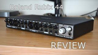 Roland Rubix 44 Review