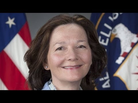 🔴WATCH LIVE: Gina Haspel Hearing Before Senate Intelligence Committee