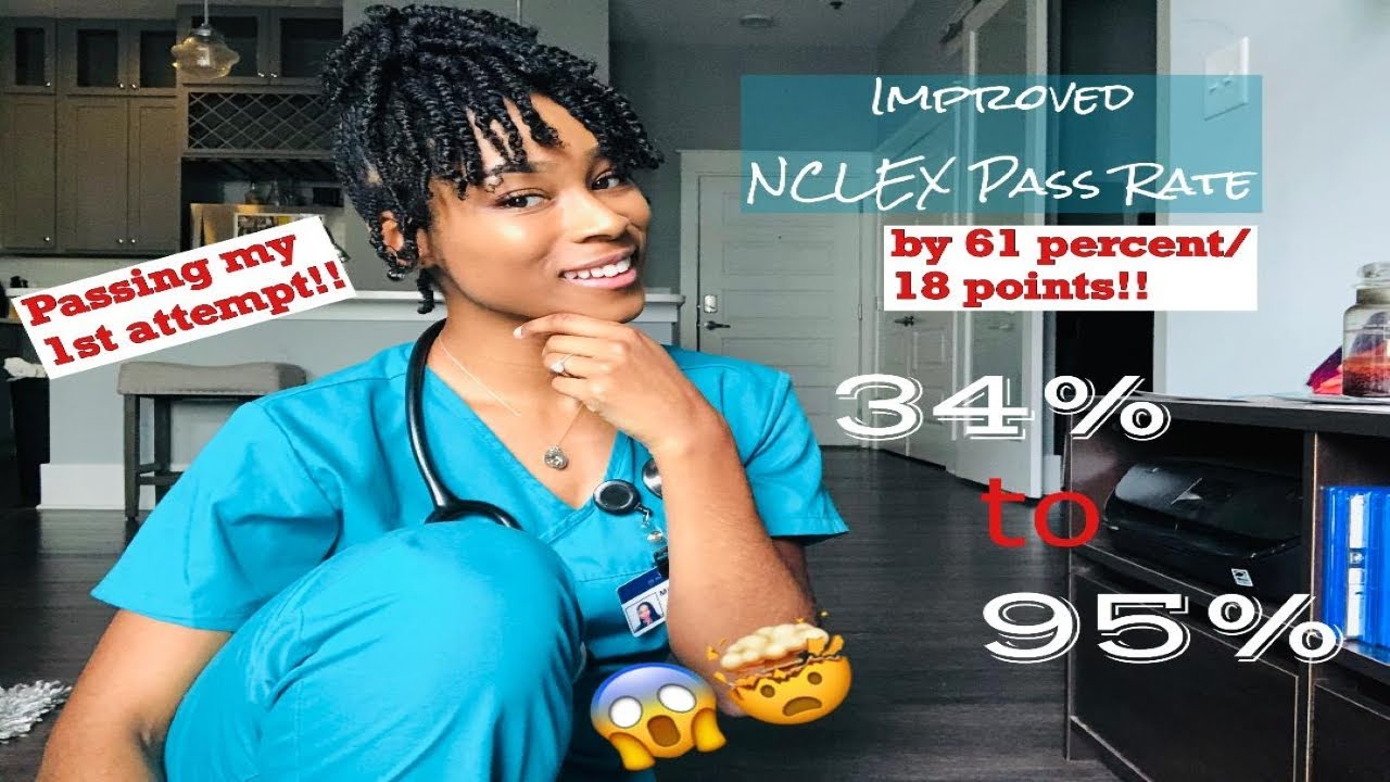 Download How I PASSED My ATI Comprehensive NCLEX Predictor: 1st ATTEMPT