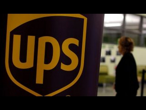Special delivery: UPS announces Saturday distribution