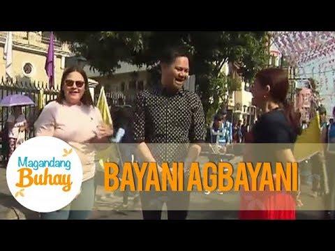 Bayani's grand homecoming in Malabon | Magandang Buhay
