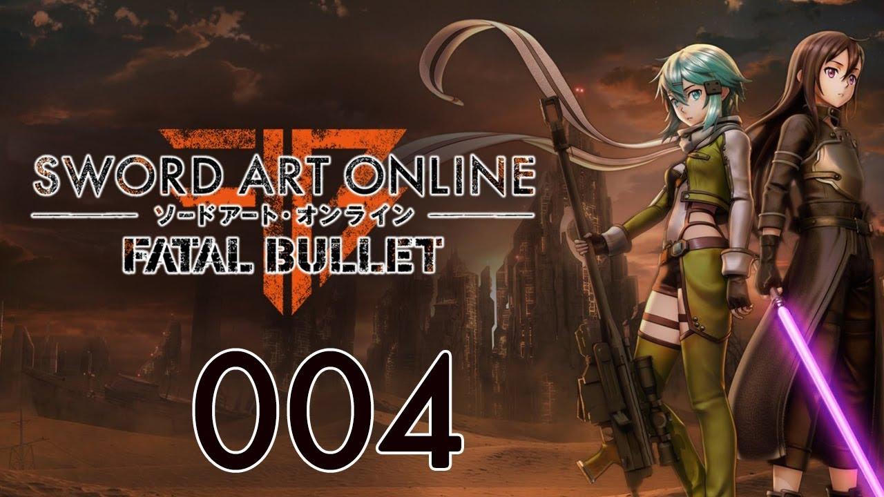 Sword Art Online 2 Stream German