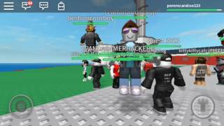 WTF!! Look at what you got? Roblox with partners