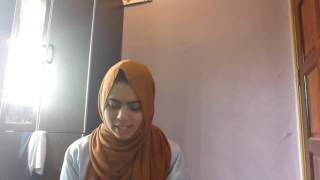 Maher Zain - Peace Be Upon You by Ainur Azzizi
