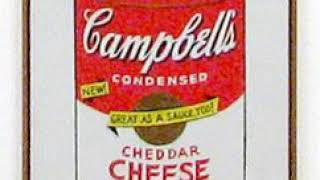 Campbell's Soup Cans | Wikipedia audio article