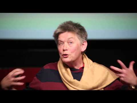 Saving our children by checking the obvious: Charlotte Davies at TEDxWarwickSalon (Women)