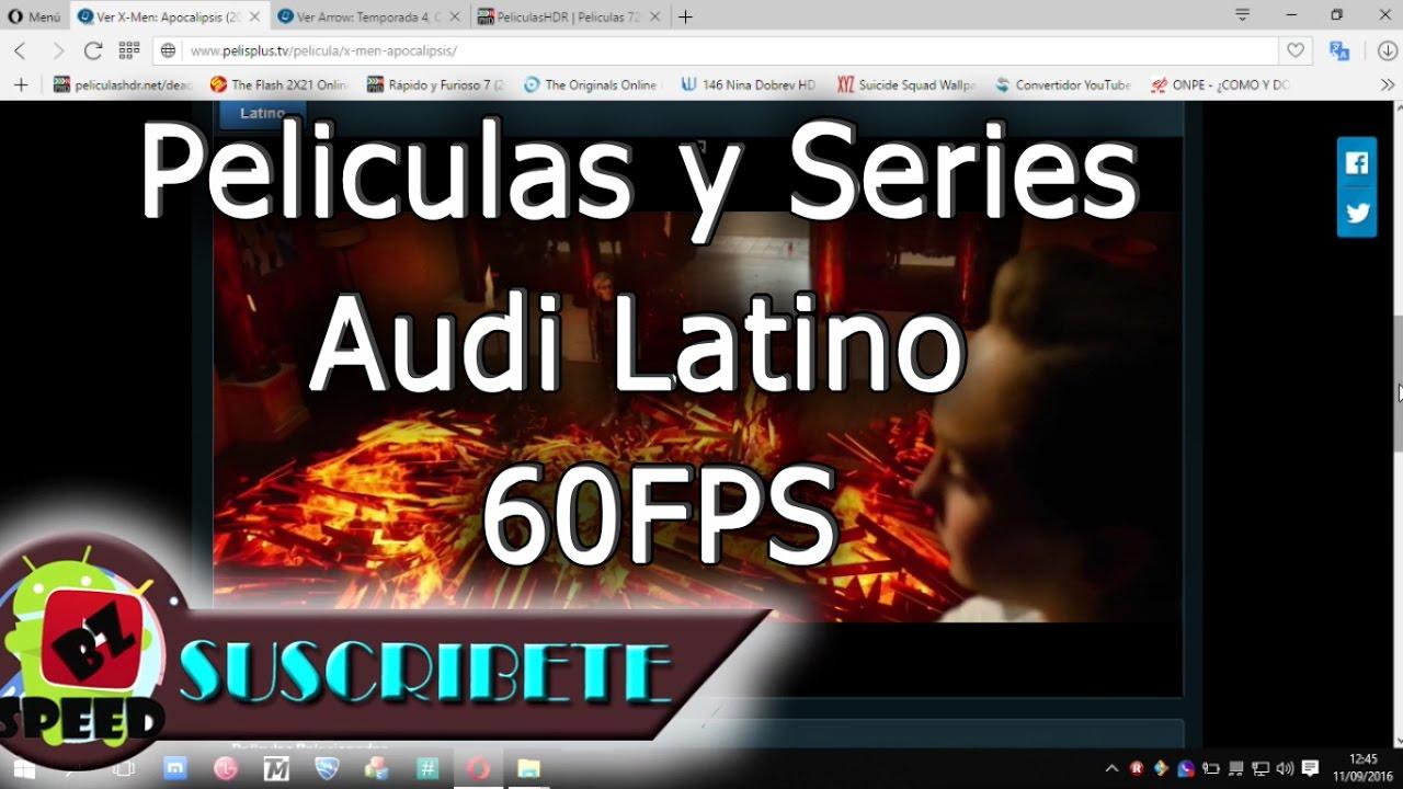 peliculas 60fps online