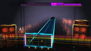 Rocksmith 2014 CDLC: Asking Alexandria - Killing You (Rhythm)