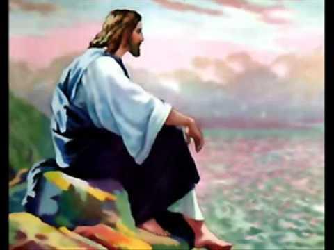 MÃOS ENSAGUENTADAS DE JESUS.mpg