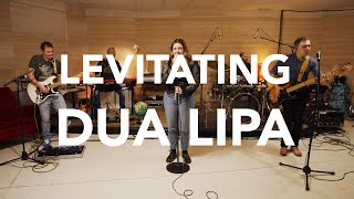 Bobo Club - Levitating (Dua Lipa) Cover