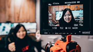How To Get More Comfortable On Camera Using These 5 TIPS