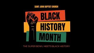 The Super Bowl Meets Black History 2021