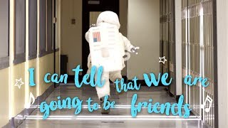 """Wonder (2017 Movie) Lyric Video - """"We're Going To Be Friends"""" by The White Stripes"""