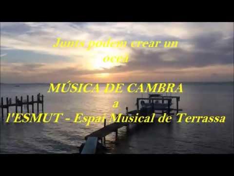 Música de cambra a l'ESMUT