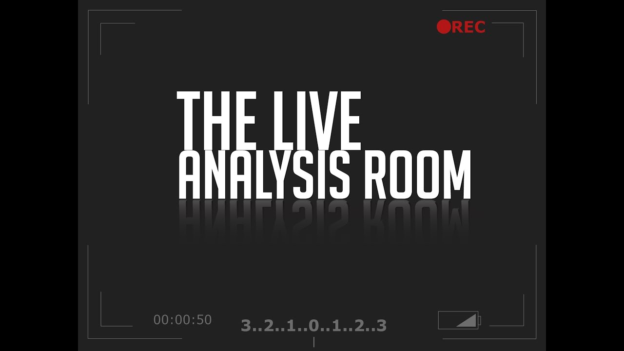 FXstreet com presents the Live Analysis Room