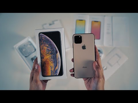 Unboxing Beneran iPhone 11 / XI (FAKE) Indonesia