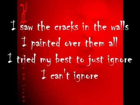 Buried Beneath- Red (Lyrics)