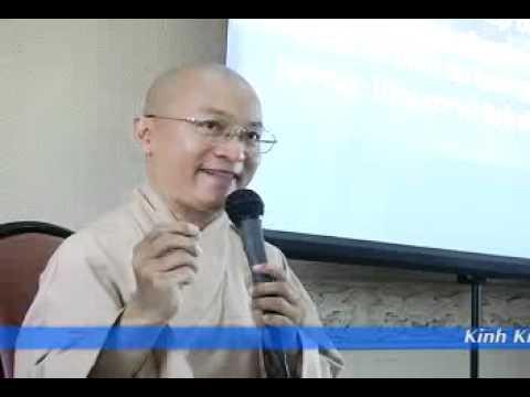 Kinh Kim Cang 4: Nhập Thế Và Cứu Độ (24/02/2009)