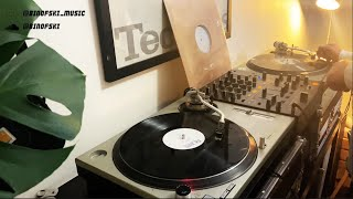 Vinyl Mix: Deep Underground House