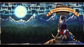 Tuomas Holopainen - The last sled (lyrics - sub español)