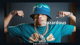 (Lil Baby x Megan The Stallion Type Beat) Hazardous ~ Prod.One80Beats