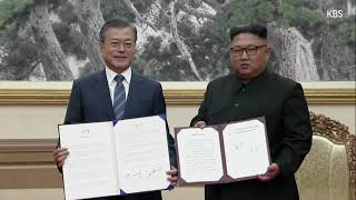 Korean leaders agree on steps to boost relations thumbnail