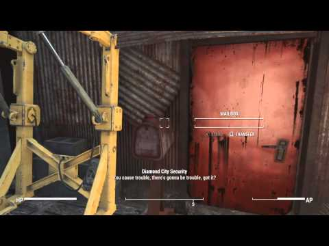 Fallout 4: Tyr's Discovery (5) contd.2