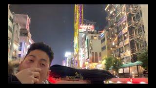 YouTube動画:DOGMA 4:20 Vol.16 -大阪NIGHT ドンチャン騒ぎ 不審船道頓堀!-